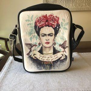 Handbags - Frida Kahlo purse
